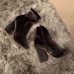 Steve Madden Booties - Make an offer!